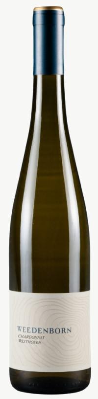 Chardonnay Westhofen trocken 2016