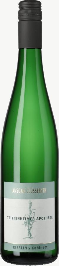 Trittenheimer Apotheke Riesling Kabinett (fruchtsüß) 2017