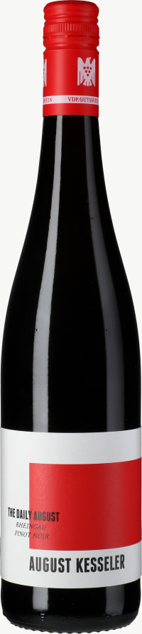 The Daily August Pinot Noir VDP Gutswein trocken 2017