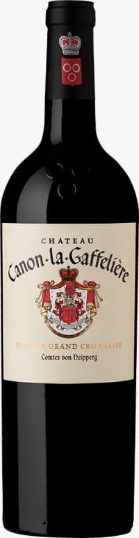 Chateau Canon la Gaffeliere 1er Gr.Cr.Cl.B 2015