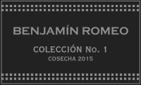 Benjamin Romeo Coleccion No 1 - La Liende