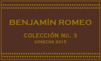 Benjamin Romeo Coleccion No 3 - El Bombon