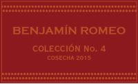 Benjamin Romeo Coleccion No 4 - La Dehesa