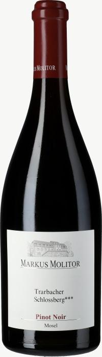 Pinot Noir Trarbacher Schlossberg *** trocken 2016