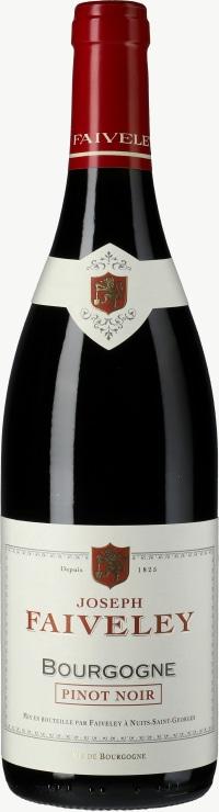 Bourgogne Rouge 2016