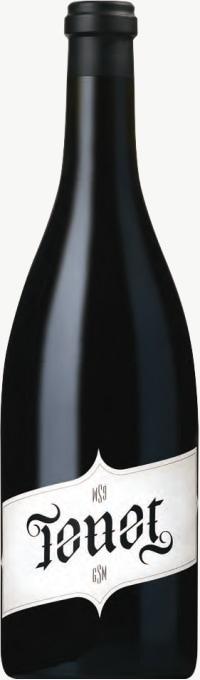 Tenet Wines Tenet GSM