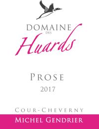 Cour-Cheverny Prose