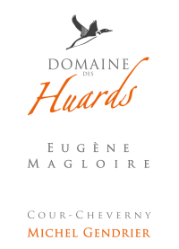 Cour-Cheverny Eugene Magloire