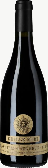 Beaujolais Fleurie Grille Midi 2017