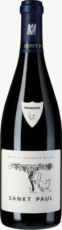 Pinot Noir Sankt Paul Großes Gewächs 2014