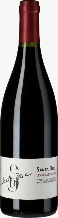 Cotes du Rhone Vieille Vignes 2016