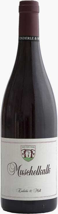 Pinot Noir Muschelkalk