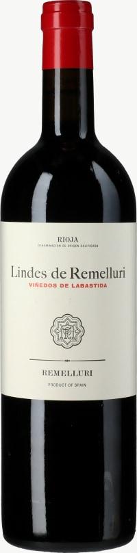 Lindes de Remelluri - Vinedos de Labastida 2013