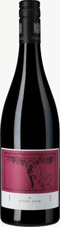 Pinot Noir B 2014