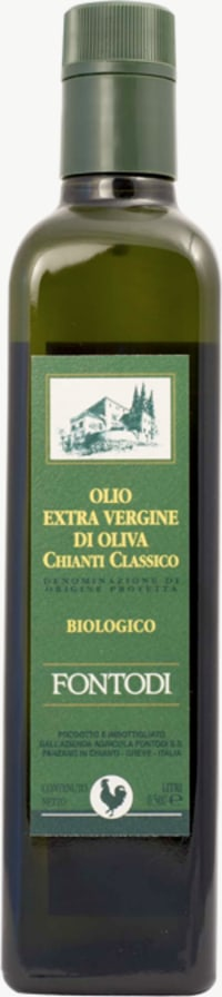 Olio Extra Vergine - Bio (best by End of 2019)