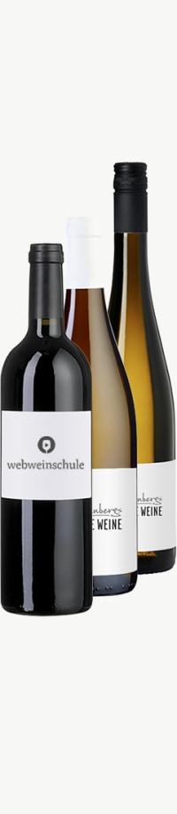 Webweinschule - das Weinpaket | 12* 0,75l