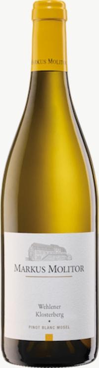Pinot Blanc Wehlener Klosterberg *