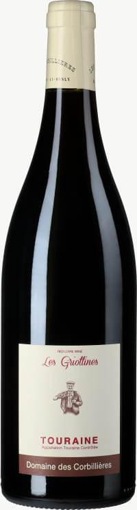 Touraine Gamay Les Griottines rouge 2016