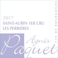 Saint Aubin 1er Cru Les Perrières
