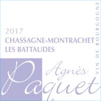 Chassagne Montrachet Lieu-dit Les Battaudes