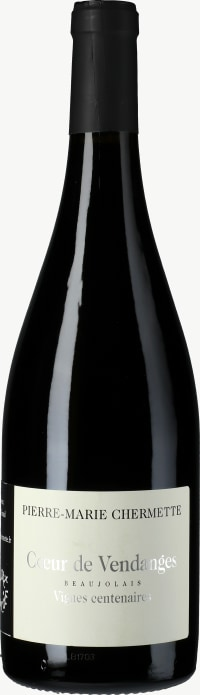 Beaujolais Coeur de Vendanges Vignes Centenaires 2014