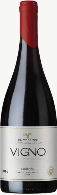Old Vines Series VIGNO (ehemals La Aguada)