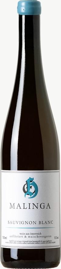 Sauvignon Blanc auf der Maische
