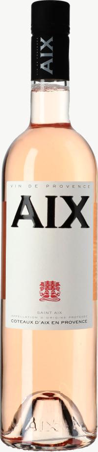 Aix Rosé 2018