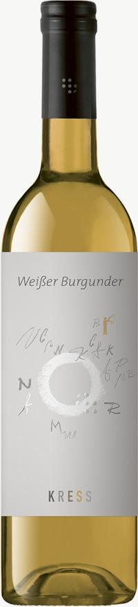 Weißer Burgunder trocken