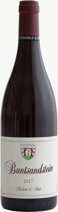 Pinot Noir Buntsandstein