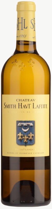 Chateau Smith Haut Lafitte Blanc 2018