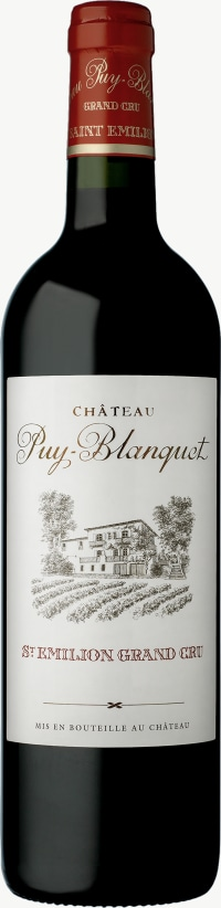 Chateau Puy Blanquet 2015
