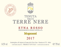 Etna Rosso Moganazzi DOC