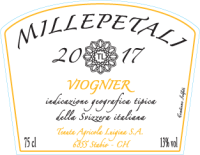 Millepetali Viognier
