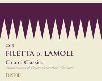Filetta di Lamole Chianti Classico