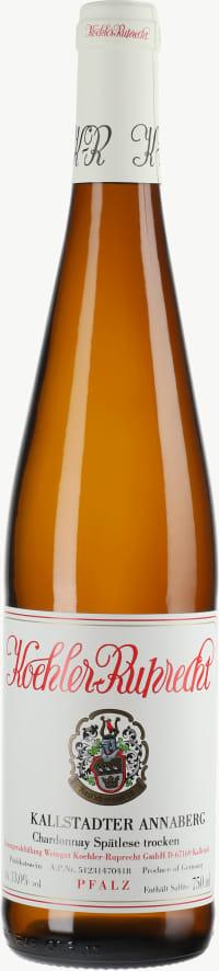 Kallstadter Annaberg Chardonnay Spätlese trocken