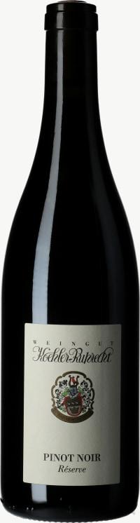 Pinot Noir Reserve Auslese trocken