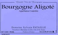 Bourgogne Aligote 2018