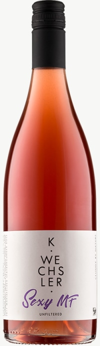 Sexy MF Pinot Rose Unfiltered