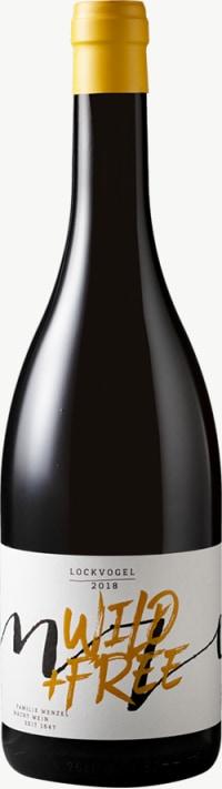 Lockvogel Wild + Free (Orange Wine)