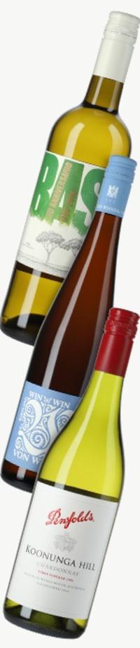 Weinpaket: Bestseller Weißwein | 6*0,75l