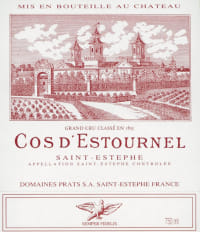 Chateau Cos d'Estournel 2eme Cru 2005