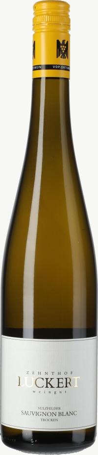 Sulzfelder Sauvignon Blanc VDP Ortswein trocken 2018