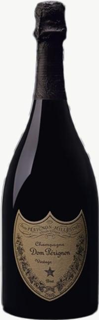 Champagne Dom Perignon Flaschengärung