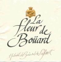 Chateau La Fleur de Bouard (Lalande Pomerol) 2014