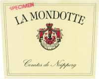 Chateau La Mondotte 1er Grand Cru Classe B 2010