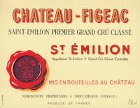Chateau Figeac 1er Gr.Cr.Cl.B