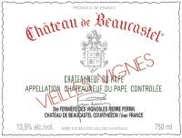 Roussanne Vieilles Vignes 2013