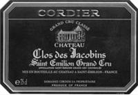 Chateau Clos des Jacobins Grand Cru Classe