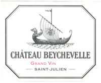 Chateau Beychevelle 4eme Cru 2010